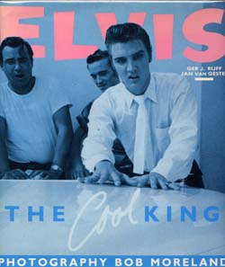 Image for Elvis the Cool King
