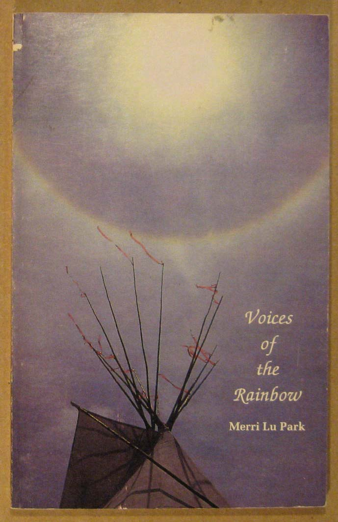 Image for Voices of the Rainbow