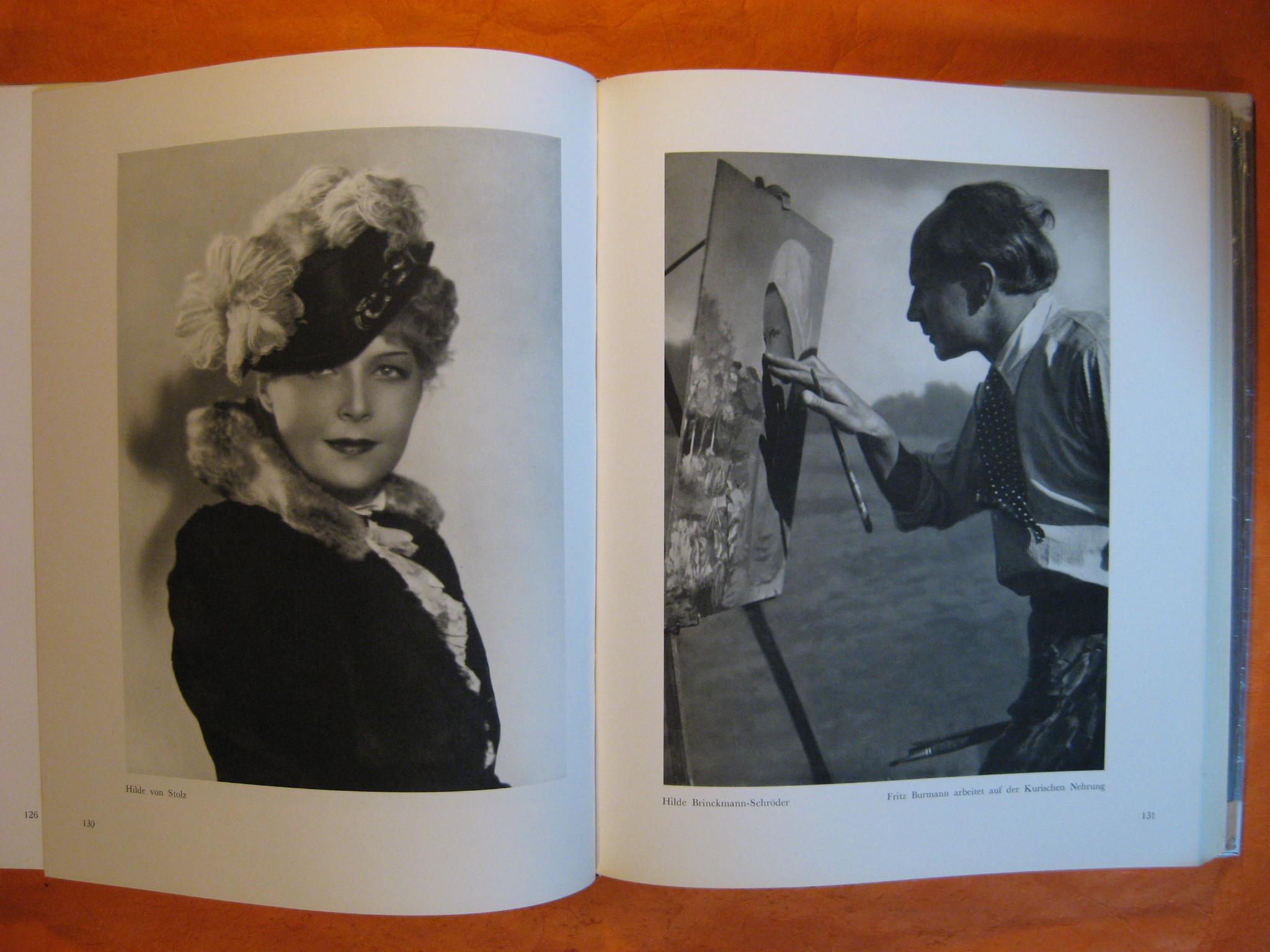 Image for Das Deutsche Lichtbild Jahresschau 1936 / The German Annual of Photography 1936