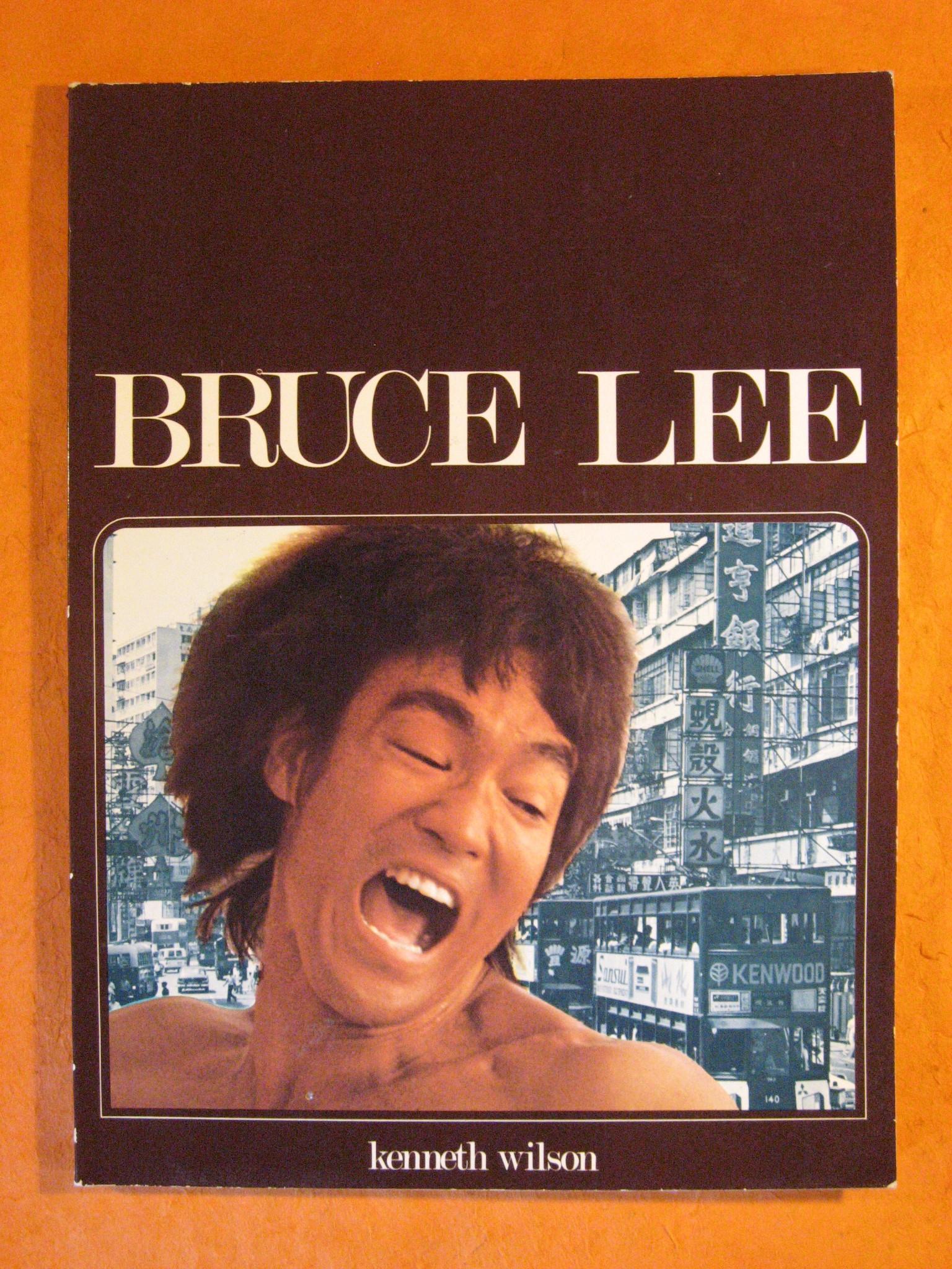 Image for Bruce Lee