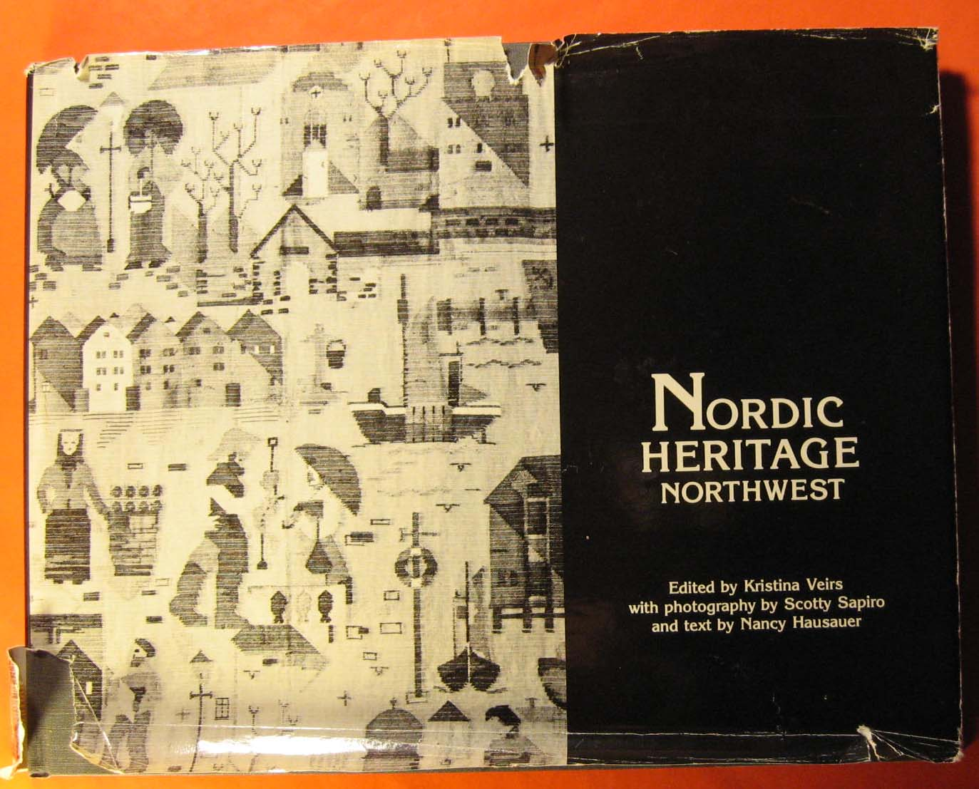 Image for Nordic Heritage Northwest