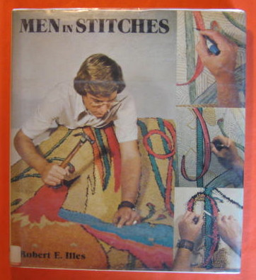 Men in Stitches, Illes, Robert E.