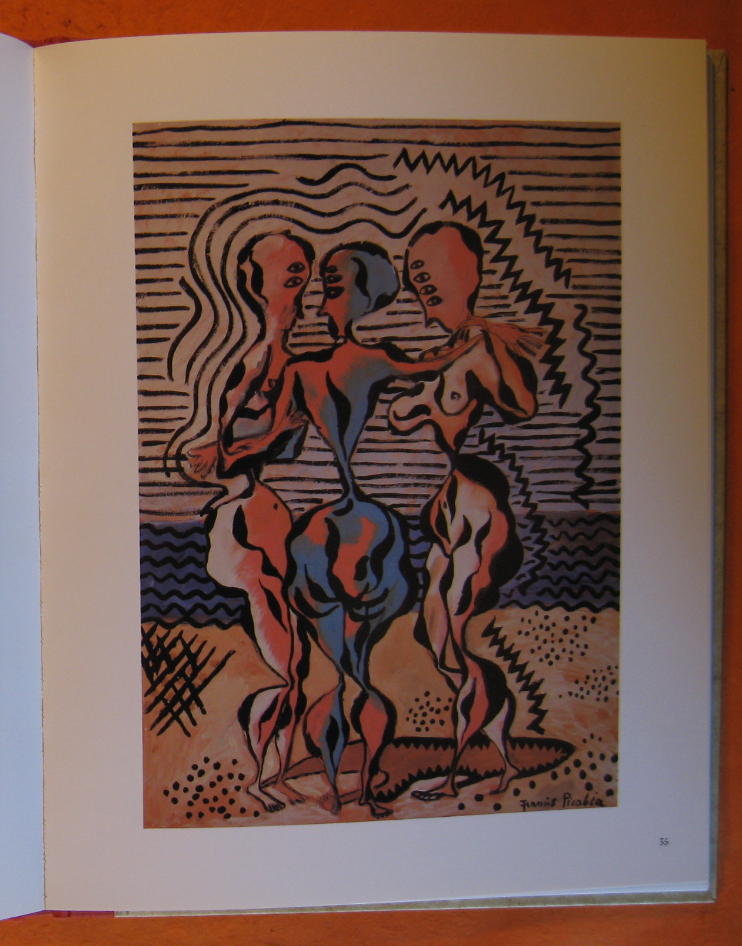 Image for Francis Picabia:  Accommodations of Desire