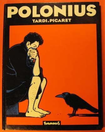Image for Polonius