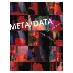 Image for META/DATA: A Digital Poetics