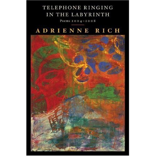 Image for Telephone Ringing in the Labyrinth: Poem: 2004-2006