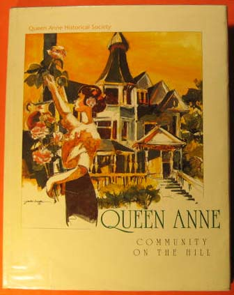 Image for Queen Anne:  Community on the Hill