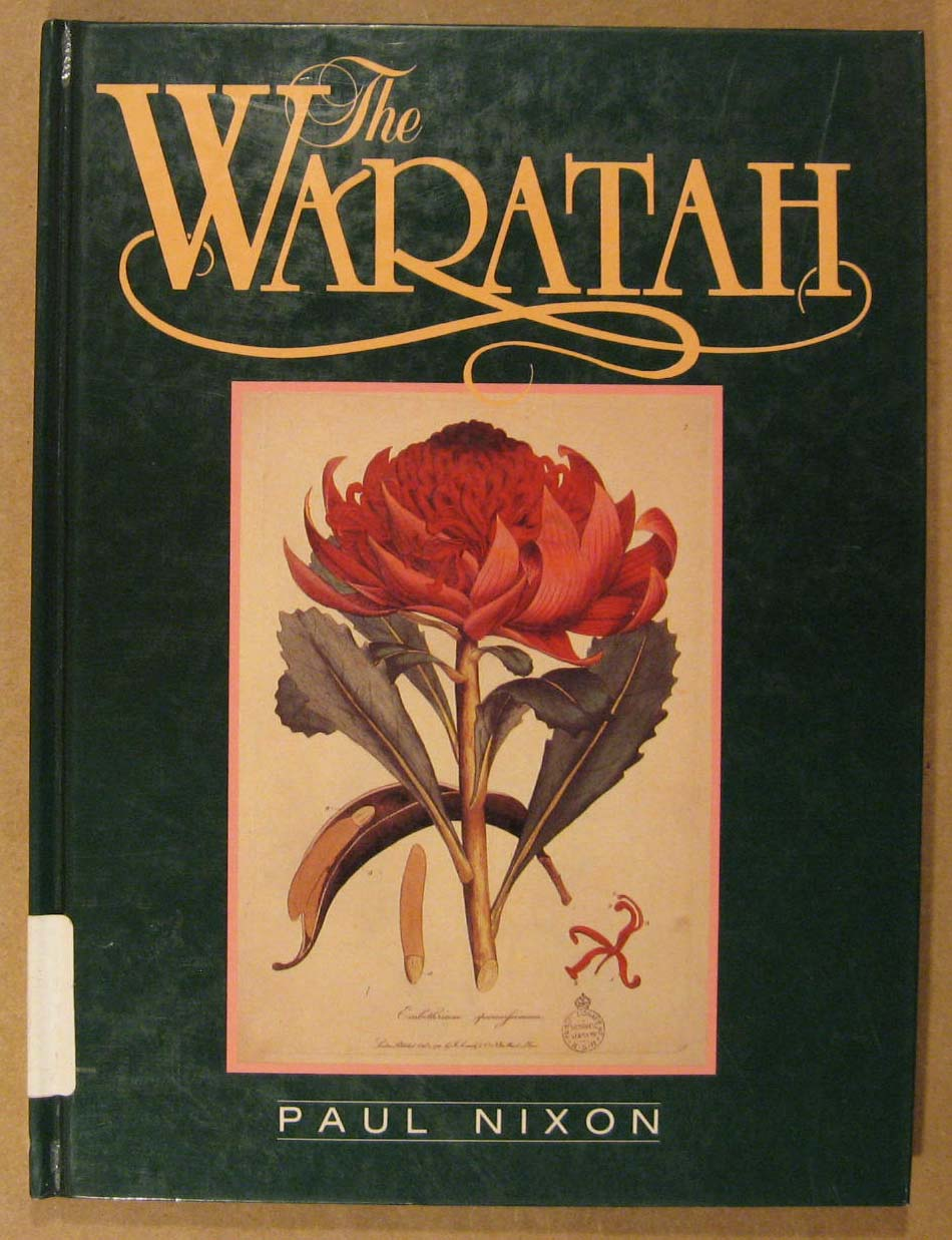 Image for Waratah, The