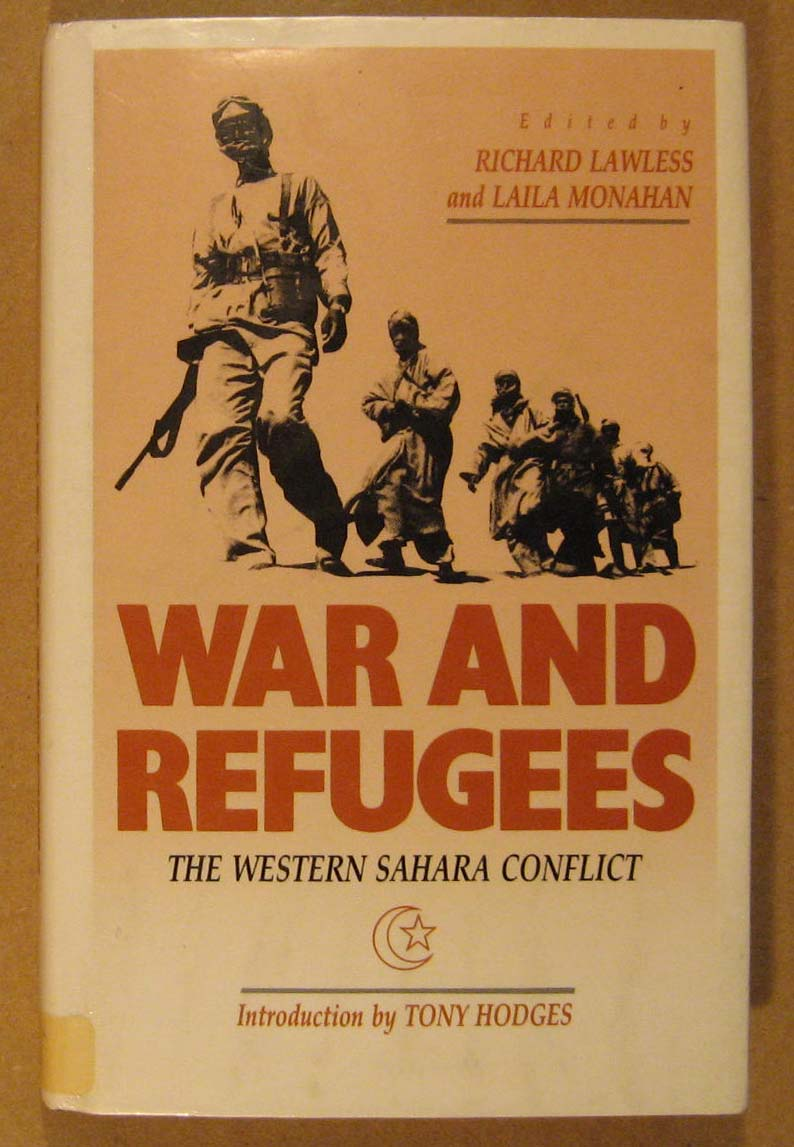 Image for War and Refugees: The Western Sahara Conflict