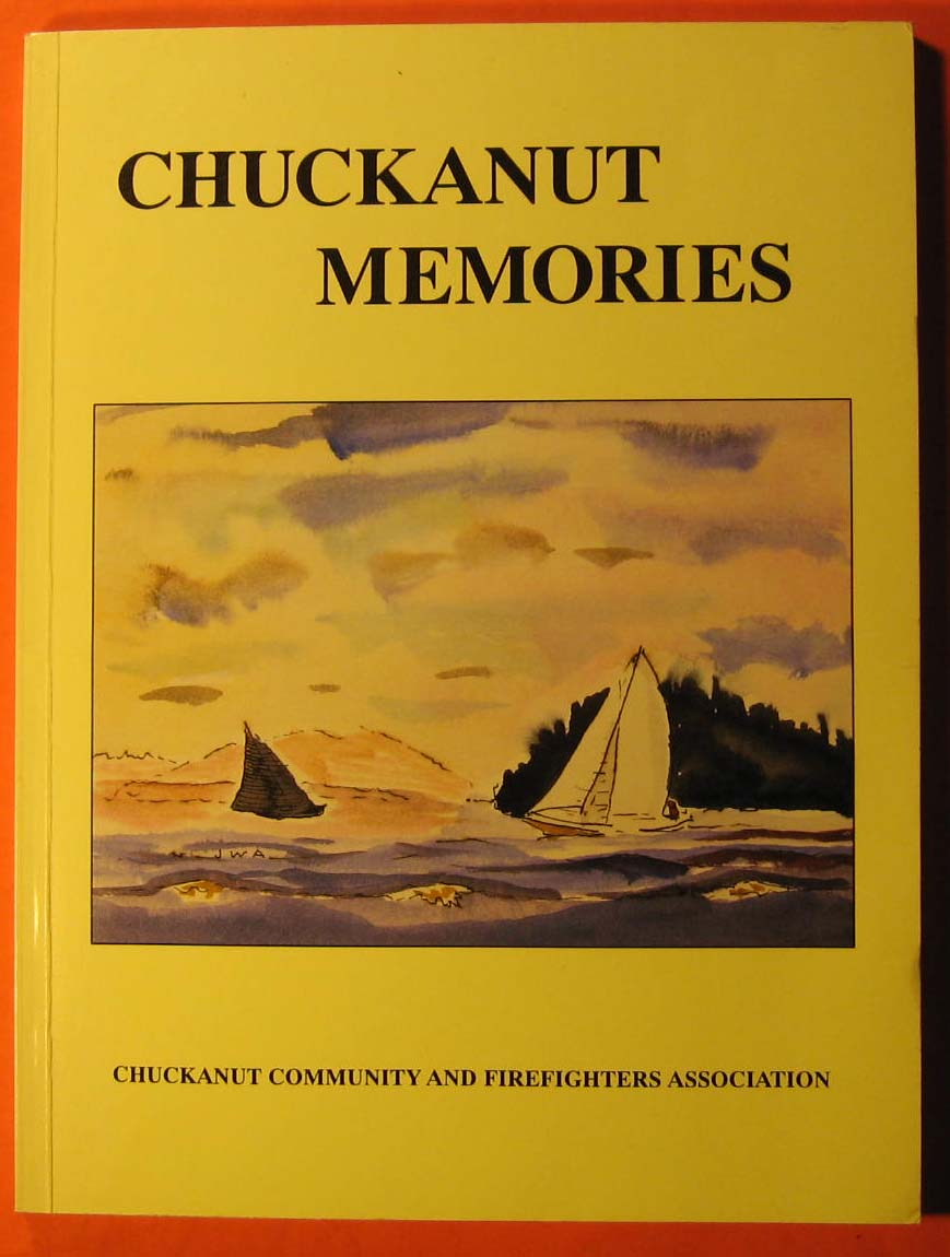 Image for Chuckanut Memories