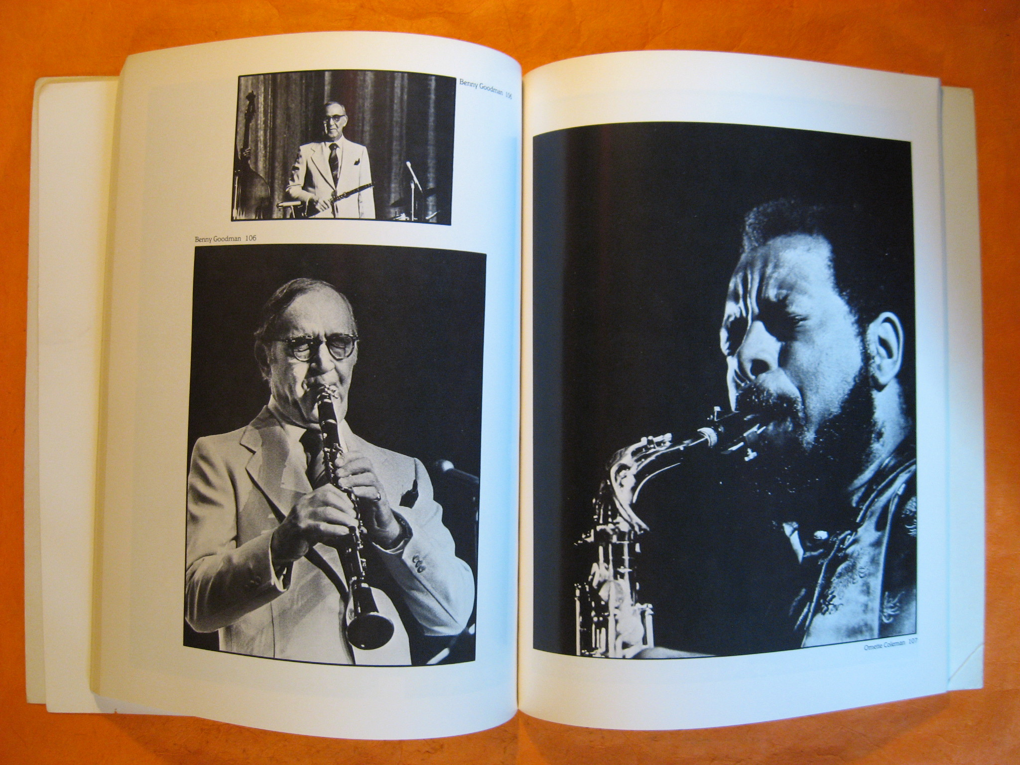Image for Jazzshots:  A Photographic Essay