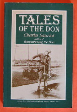 Image for Tales of the Don