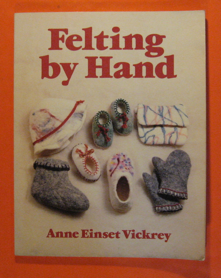 Image for Felting by Hand