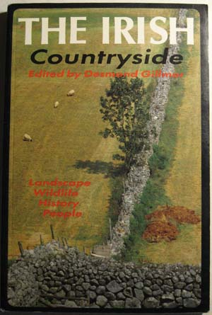 Image for Irish Countryside:  Landscape, Wildlife, History, People, The
