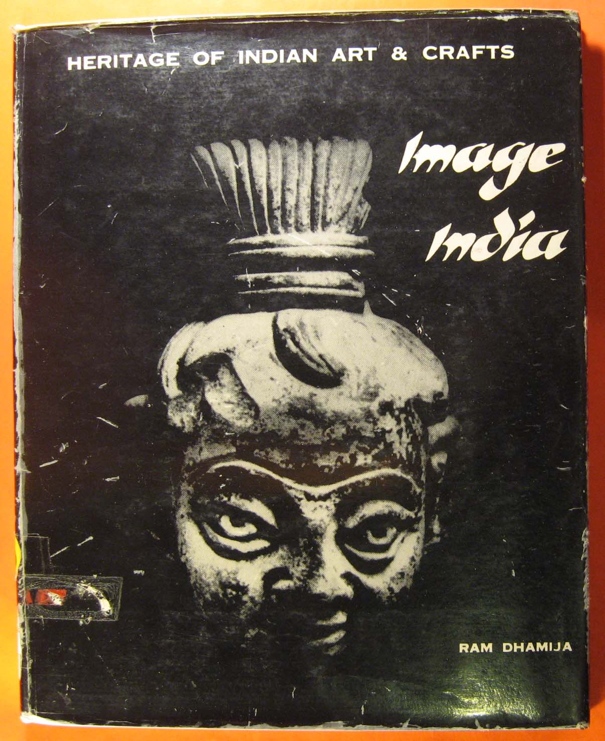 Image for Image India:  Heritage of Indian Art & Crafts