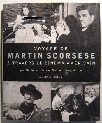 Image for Voyage De Martin Scorsese a Travers Le Cinema Americain
