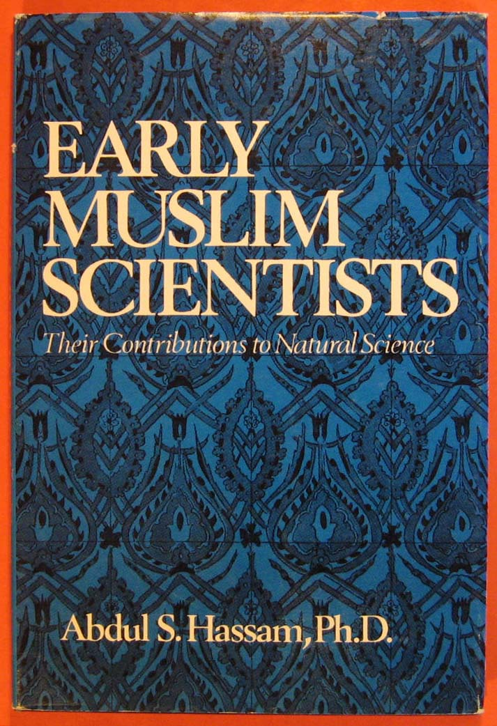 Image for Early Muslim Scientists: Their Contributions to Natural Science