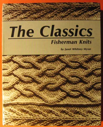 Image for The Classics:  Fisherman Knits