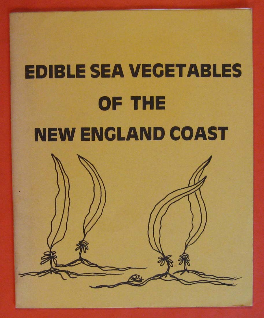 Image for Edible Sea Vegetables of the New England Coast