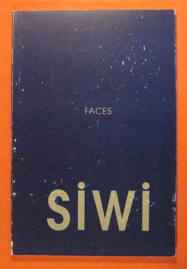 Image for Faces:  Siwi 1995-1999