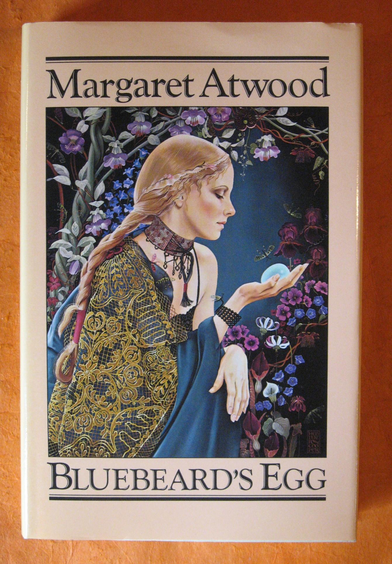 Bluebeard's Egg, Atwood, Margaret
