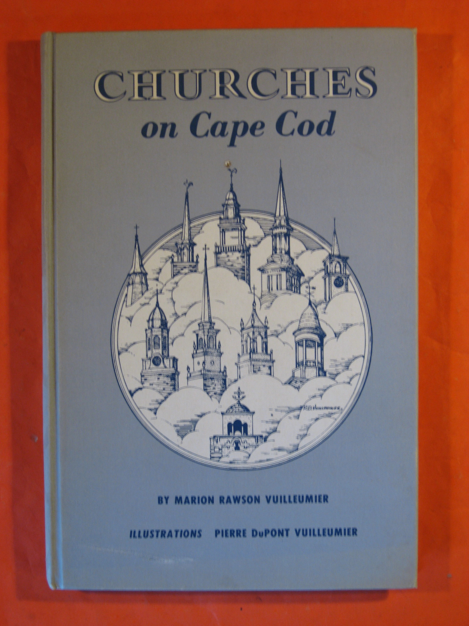 Image for Churches on Cape Cod