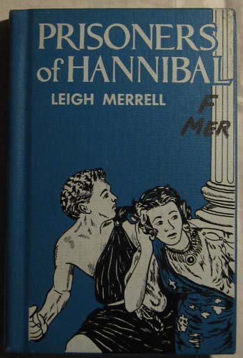 Prisoners of Hannibal, Merrell, Leigh
