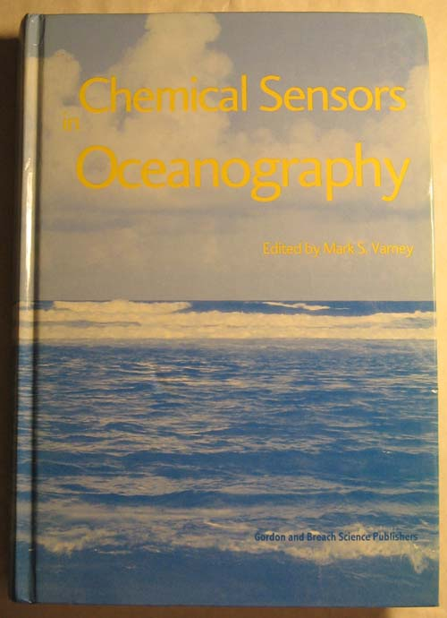 Image for Chemical Sensors in Oceanography