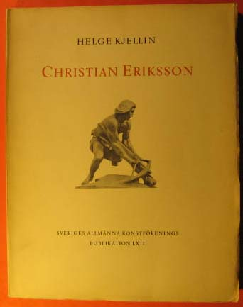 Image for Christian Eriksson