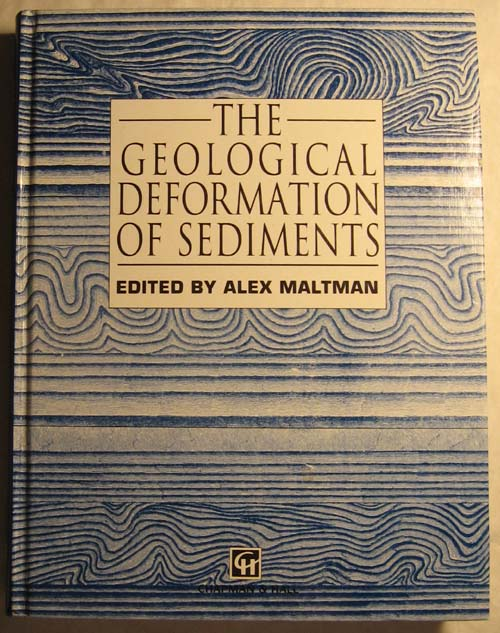 Image for Geological Deformation of Sediments, The