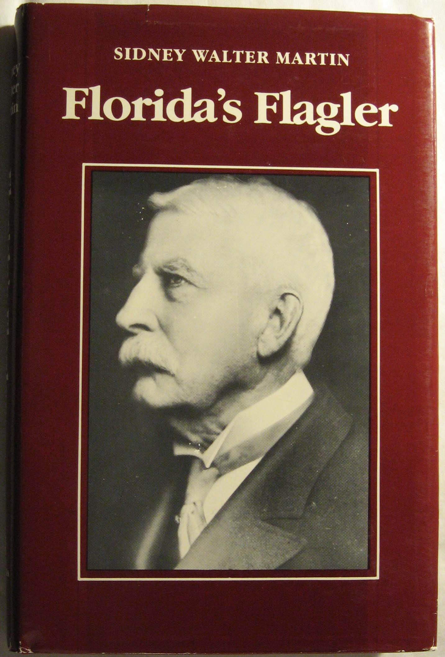 Image for Florida's Flagler