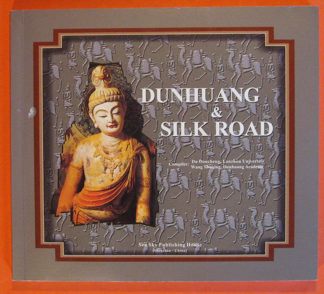 Image for Dunhuang & Silk Road