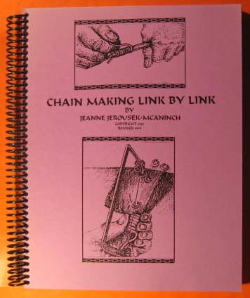 Image for Chain Making Link By Link