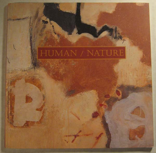 Image for Human / Nature:  Seven Artists from Ireland