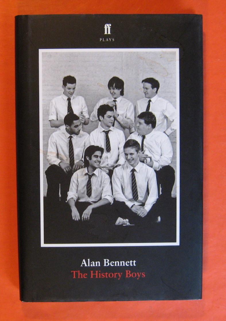 History Boys, Bennett, Alan