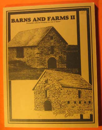 Image for Barns and Farms II: Photographs Collected Throughout the State of Kansas