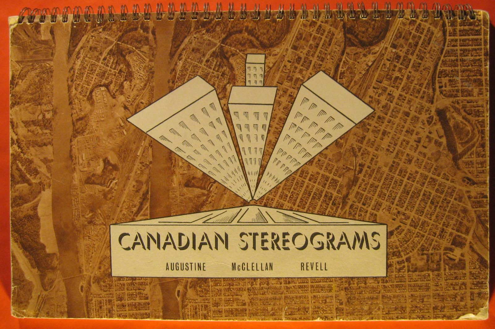 Image for Canadian Stereograms