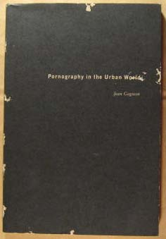 Image for Pornography in the Urban World