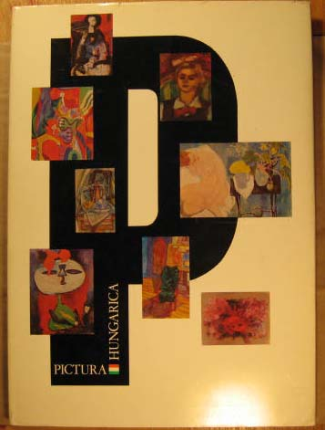 Image for Pictura Hungarica I; Hungarian Panel Painting Today