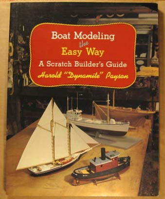 Image for Boat Modeling the Easy Way: A Scratch Builder's Guide