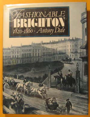 Image for Fashionable Brighton 1820-1960