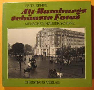 Image for Alt-Hamburgs Schonste Fotos