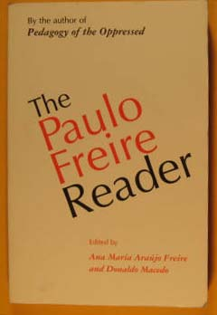 Image for Paulo Freire Reader, The