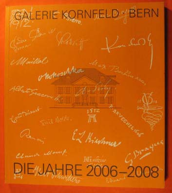 Image for Die Jahre 2006-2008/Review of the Years 2006-2008