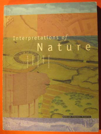Image for Interpretations of Nature : Contemporary Canadian Architecture, Landscape and Urbanism