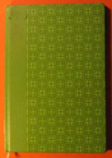 Blank Journal (William Golding) / Blank Book / Diary / Sketch Book
