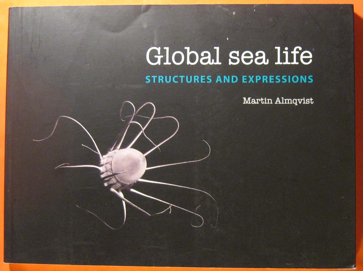 Image for Global Sea Life:  Structures and Expressions