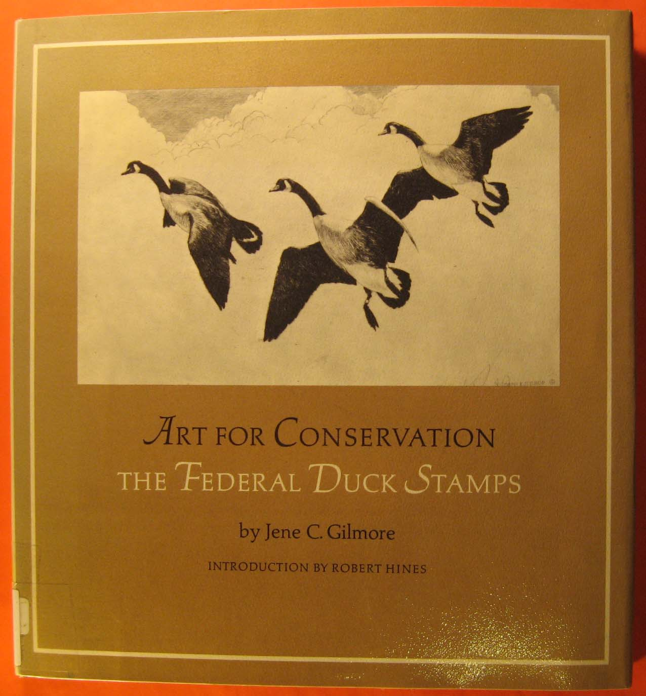 Image for Art for Conservation:the Federal Duck Stamps: The Federal Duck Stamps