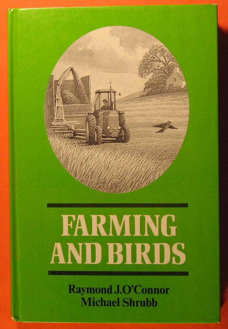 Image for Farming & Birds