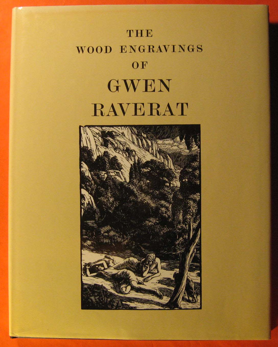 Wood Engravings of Gwen Raverat